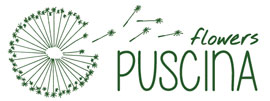 Puscinaflowers